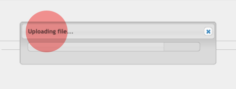 uploading-file